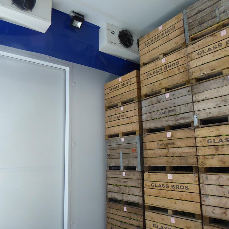 ULO Storage